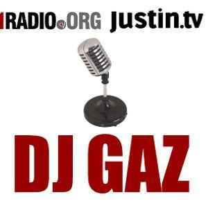 1Radio Gaz & Special Guest Spike Hammond