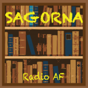 Sagorna - Avsnitt #1 - Sagan om kylskåpet