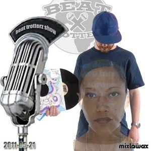 Beat Trotterz Show 2011-05-11