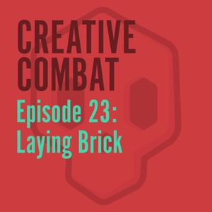 23 - Laying Brick (What is so-and-so doing right now?)