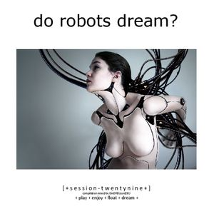 Do Robots Dream? [session 029]
