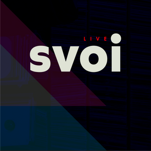 svoi @live set
