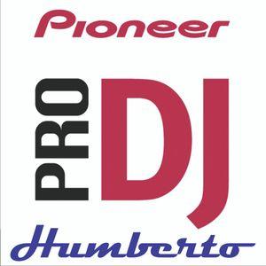 Dj Humberto - Party Mix (2016-03-25 @ 04PM GMT)