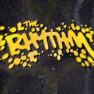 The Rhythm Pt. 3 - Mixed by DJ Knomad