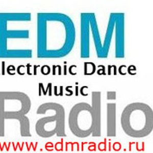 DJ GELIUS EDM-Radio 04.09.2012