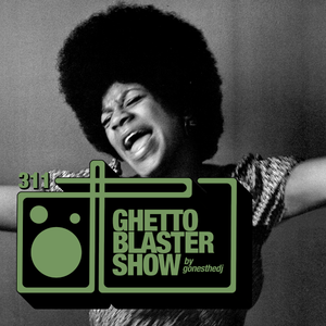 GHETTOBLASTERSHOW #311 (dec. 02/17)