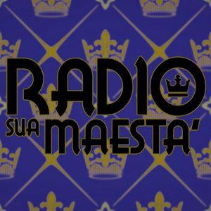 Radio Sua Maestà - Giovedì 3 Dicembre 2015