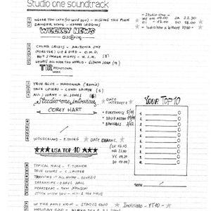 STUDIO 1 n.2 - 22.10.86