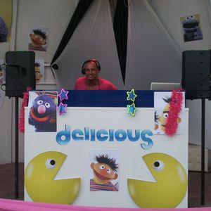 ABEL FARELO@DELICIOUS BEACH CLUB