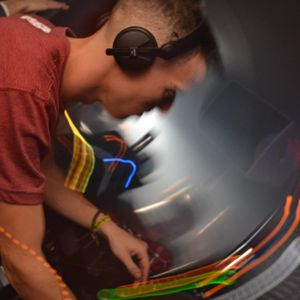 Tom Frankel - February 2011 Drum N Bass Mix... One from the Vaults