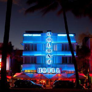 Fernando Antona - Colony Miami Beach Oct 12