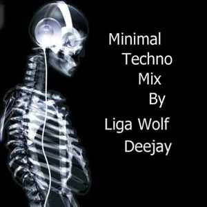 House Minimal Techno Mix By Liga Wolf Deejay