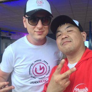 Michael Murica & Johnny Yip pres Phunky Bros
