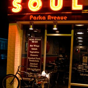 The Parka Avenue Podcast - Episode 4 - Top 10 Northern Soul and RnB Finds of 2012