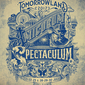 Mike Perry - live at Tomorrowland 2017 Belgium (Lost Frequencies & Friends Stage) - 29-Jul-2017