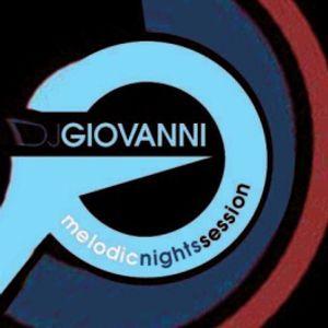 Giovanni - Melodics Night's 21.6.2011