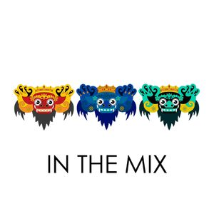 in the mix barong family by james mahoney mixcloud in the mix barong family by james