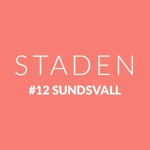 Staden #12 Sundsvall