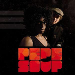 PepeSoup on Soundzrise - m2o - 22-10-12
