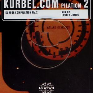 Lester Jones @ Kurbel 2