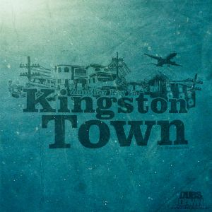 Booyahkah - Another Day In Kingston Town