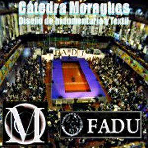 CÁTEDRA MORAGUES Desfile 2012   3er. año