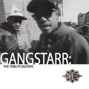 Gangstarr Mixtape by DJ INFO