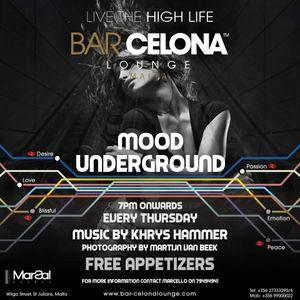 Deep Selection - Live @ BarCelona Lounge Malta