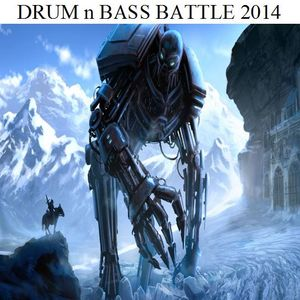 DJ MEZ @SHOCK PROOF DNB HQ Battle 2014