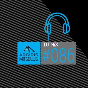 Argiris Mitsellis Presents Dj Mix #086