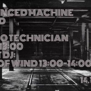 Echo Technician Advanced Machine Sound 011 2k18