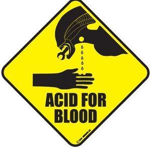Acid For Blood by Jonny Sniper