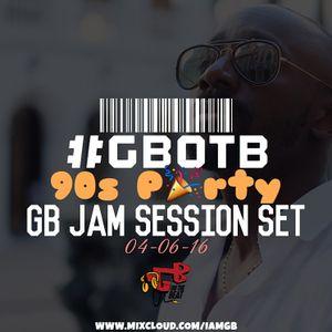 90s Party: GB Jam Session Set
