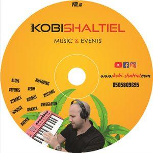 DJ Kobi Shaltiel - Hits mix 2020 (VOL16)