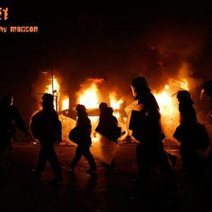 Manson @ Geométrika FM Podcast 027