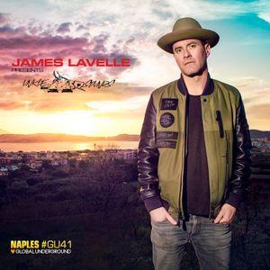 Global Underground 041 - James Lavelle - Naples - CD1