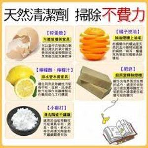 Healthy Living 20170318 Soda Powder