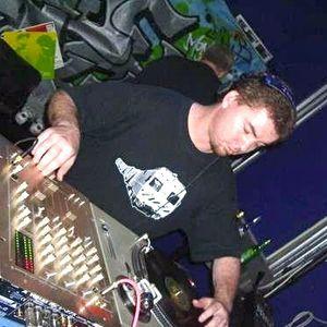 DJ Chuze Live @ Universal, Planet Nightclub Adelaide Australia 1998
