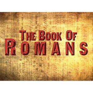 The Community Bible Study - Down the Romans Road Chapter 8