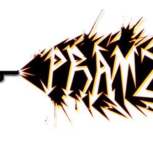 Dj Pramz Deep-Hinged Part-II