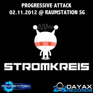 StromKreis - Progressive Attack - 02.11.2012