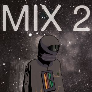 Brobot 2 Party Mix No.2