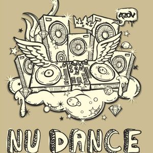 LEX-STALKER - NU DANCE PODCAST#054