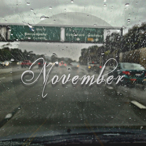November (Autumntape 1121)