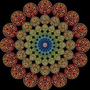 <An(ienT-ManI)ala> - Zenonesque&PsyTech ((Psychedelic Journey Liquid Mix))  120bpm-138bpm