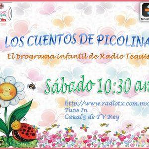 CUENTOS DE LA PICOLINA 20/Jun/15