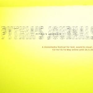 Mark Kirkegaard Andersen mix for Pythia's Journals