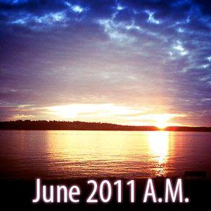 6.18.2011 Tan Horizon Shine A.M.
