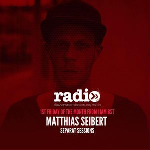 Separat Sessions #01 hosted by Matthias Seibert w. Special Guest Lenny Fontana
