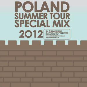 -Summer 2012- Promo Poland Tour Mix -